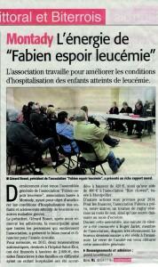 Midi Libre Fabien Espoir AG001